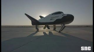 Sierra Nevada Corporation's Lunar Orbital Platform