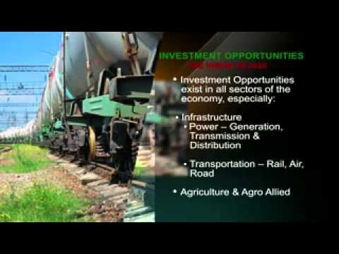 Nigerian Investment Promotion Commission - The Nigerian Economy.
