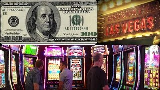 *LIVE SLOT PLAY* In Las Vegas