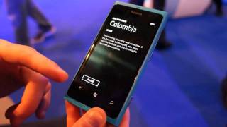 Nokia Lumia 800 Detailed Overview and Hands On