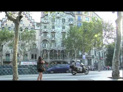 Travel Yourself in Spain - Barcelona and Valencia