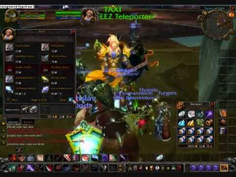 WoWBeez Private Server
