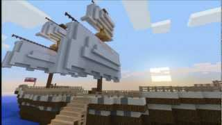 Minecraft: Xbox 360 Edition ~ Assassin