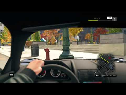 Watch Dogs Live Com Frustrations on Twitch.tv/SupremeHDTV