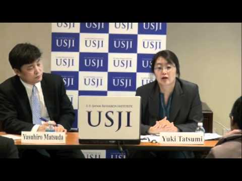 USJI Event: Sino-Japanese Security Relations:  Concerns, Competition and Communication