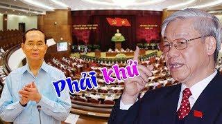 6 lý do để Nguyễn Phú Trọng trừ khử Trần Đại Quang, c/ư/ớ/p ghế CTN