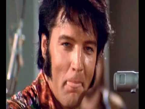Elvis Presley - I'll Be There