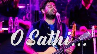 download lagu O Saathi - Live  Arijit Singh  Bkc gratis