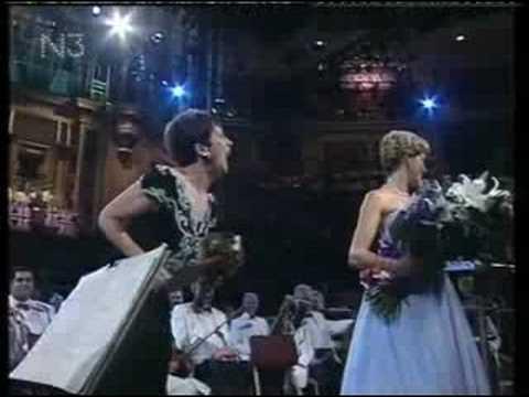 Felicity Lott & Ann Murray