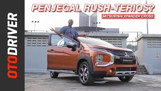 Mitsubishi Xpander Cross 2019 | First Impression | OtoDriver