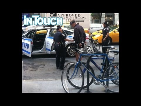 Arrested Alec Baldwin: NYC is a 'carnival of stupidi...