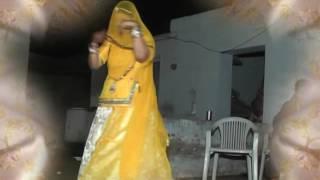 Rajasthani traditional rajputi dance (khudania)