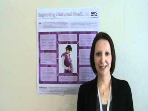 Managing Obesity in Pregnancy