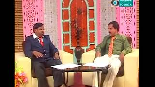 WebTechnology - Podhigai TV program by Dr. T.Velmurugan