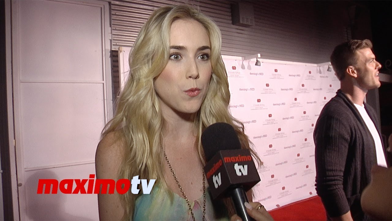 """Spencer Locke INTERVIEW 