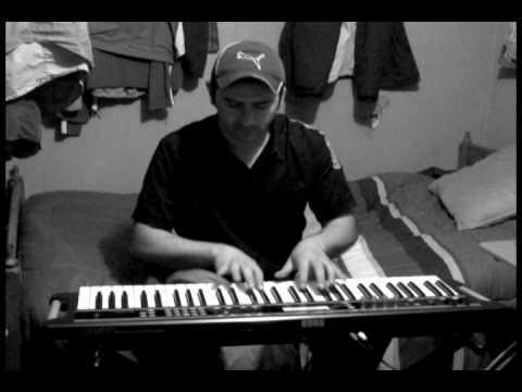 Camila - Mientes_Cover Piano-Pista Propia