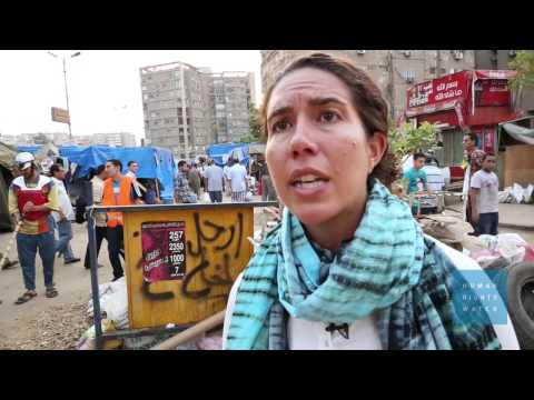 Egypt: Government Must Avoid Using Force With Protestors