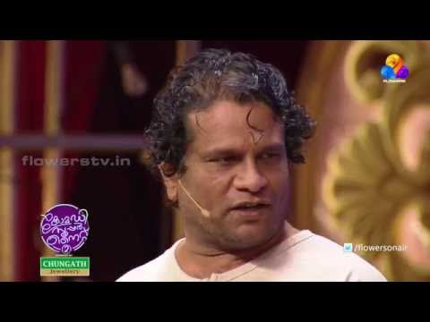 Comedy Super Nite - 2 with Harish Paredy │Flowers│CSN # 10