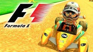 FORMULA 1 EN MARIO KART 8 DELUXE | Nintendo Switch
