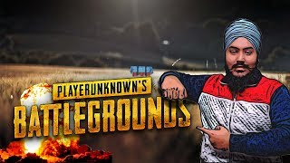 JAI PUBG: WINNER WIINNER CHICKEN DINNER | LIVE