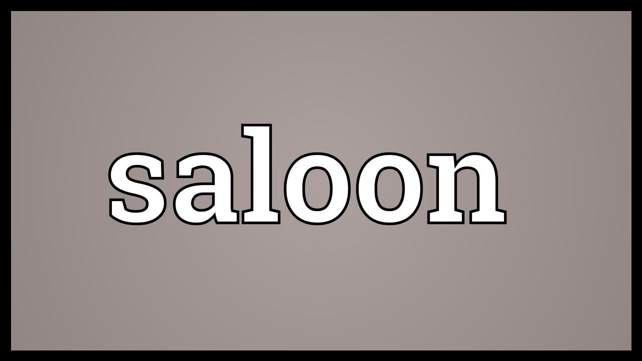 Saloon Car Meaning Saloon Meaning