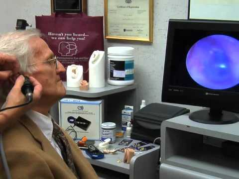 Central PA Eye & Ear