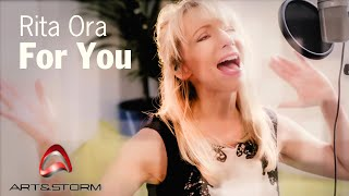 "Download Lagu "" For You "" - Liam Payne, Rita Ora  (Fifty Shades Freed) + Lyrics Gratis STAFABAND"