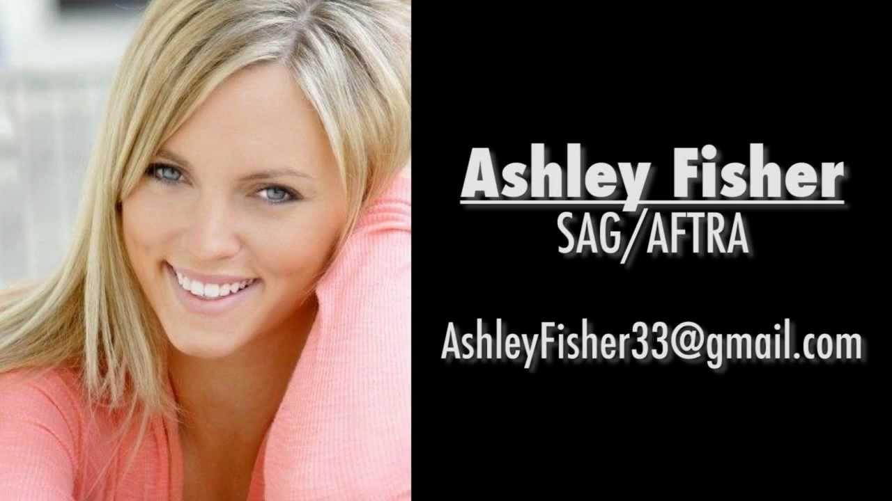 fisher ashley iv biography