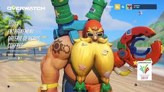 OVERWATCH Ranked (le pire soir pour live)