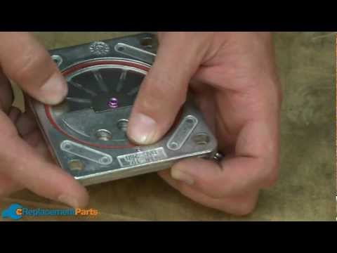 How to Replace the Valve Plate on an Air Compressor