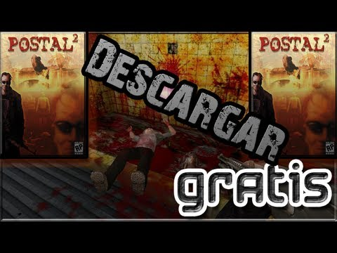 Como descargar Postal 2 PC full portable | 1 Link 2013 funcionando [HD]