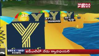 Telugu States Weather Report | 25th May 2018
