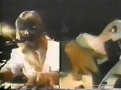 Fleetwood Mac - Say You Love Me Live 1977 video