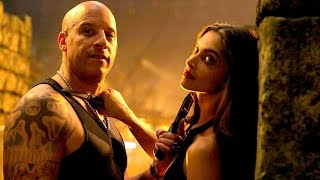 Deepika Padukone DISAPPOINTED Fans In xXx Trailer