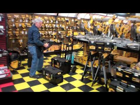 DeWalt TOUGHSYSTEM Tool Boxes – ToolKing.com