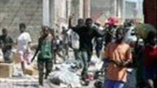 The Haitian Crew Kanaval 2010