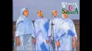 SAHARA OCCIDENTAL Hayouh - sahel musica saharaui