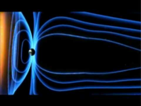 Magnetic Reversals and Solar Wind - by Ask a Physicist