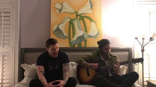 "Download Lagu Shinedown performs ""Second Chance"" in bed 