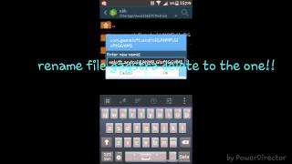 How To Hack Gangstar Vegas on Android [NO ROOT]
