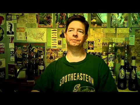 Louisiana Beer Reviews: Samuel Adams Cherry Wheat