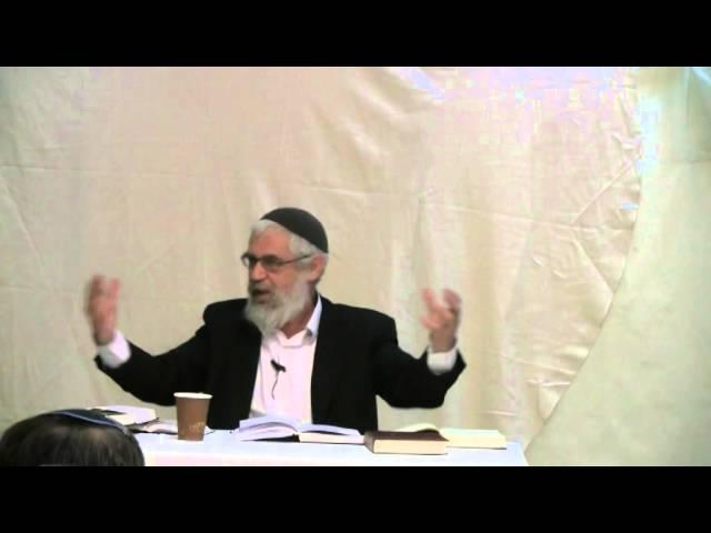 פרשת ויקרא תשעד ירושלים