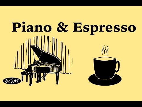 Relaxing Jazz Piano Instrumental Music - Music For Study,Work,Relax