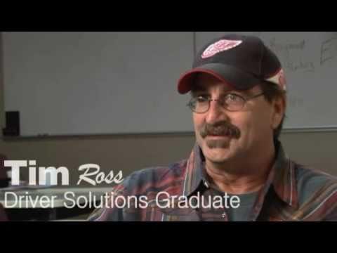 0 Becoming A Truck Driver   Part 1 Choosing A Truck Driving School