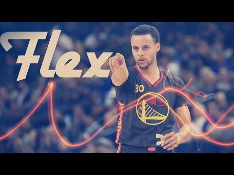 NBA 2015 / Flex (Ooh, Ooh, Ooh) ᴴᴰ