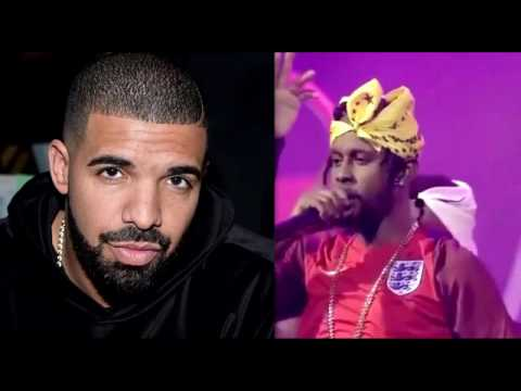 Gay Sound Stamp On Popcaan And Drake New Song