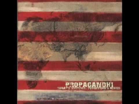 Natural Disasters Lyrics Propagandhi