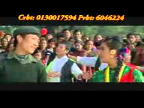 Lahure ma ta soltina by Prasant Tamang and Anju Panta