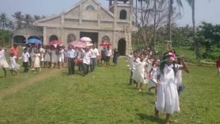 Dibay Fiesta, Calayan Island, Babuyanes, Cagayan