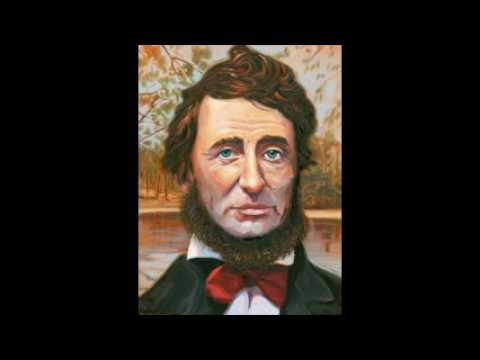 La desobediencia civil david thoreau